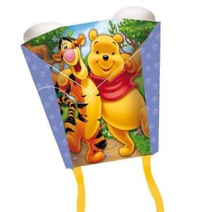 Sled Winnie the Pooh