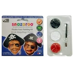 Mini Kit Pirati