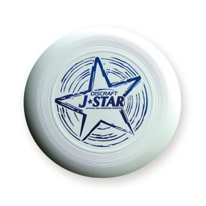 Frisbee J Star