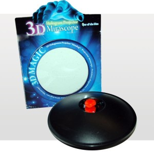 Mirascope