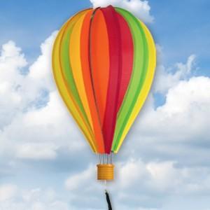 Satørn Ballon twister