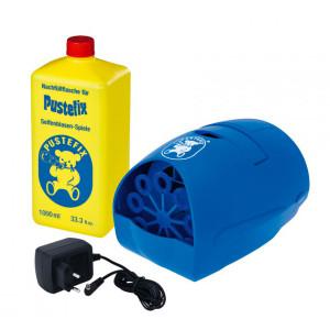Macchinetta elettrica bolle sapone 4369