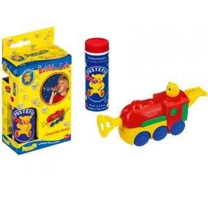 Treno bolle sapone pusterfix4382