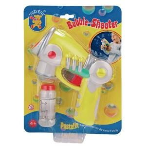 Pistola elettrica spara bolle adatta ai bambini dai 4 anni