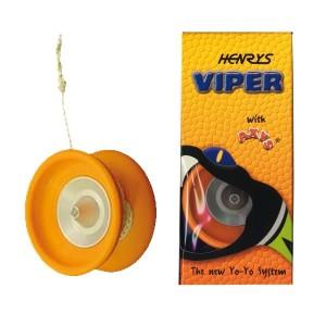 Yoyo Henrys Viper