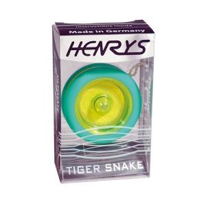 Yoyo Henrys Tiger Snake