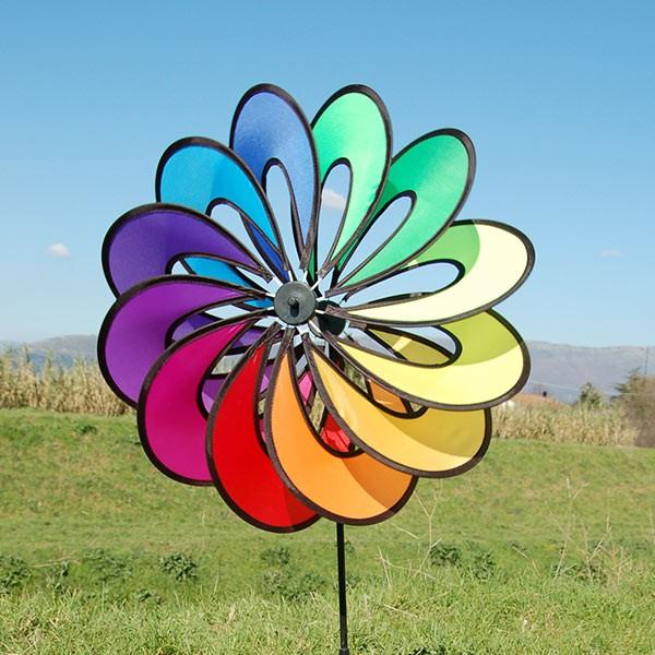 Windmill Rainbow