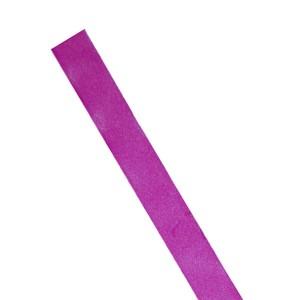 Nastro in Dacron h6 cm viola
