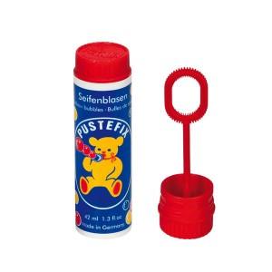 tubetto per bolle sapone per bambini